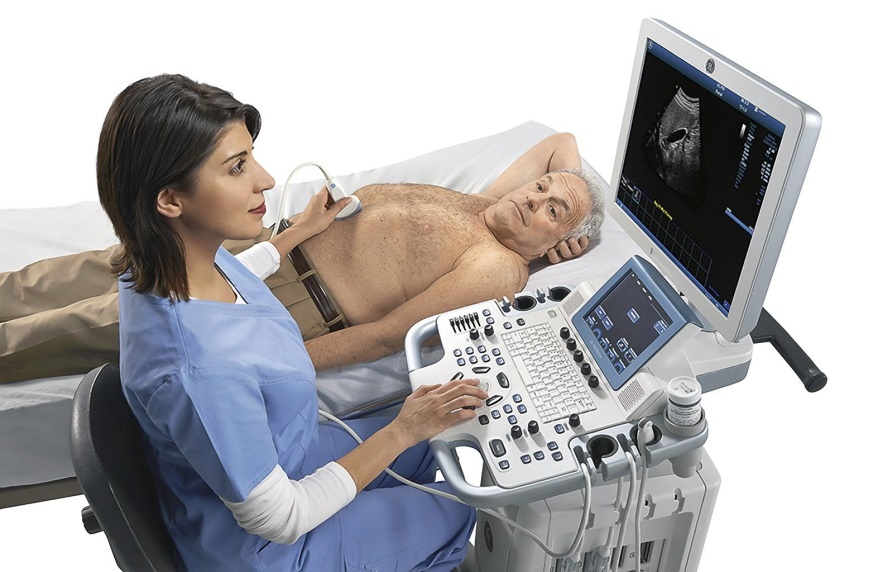 Ecocardiografie
